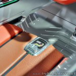 Suzuki e-Survivor concept temperature control