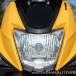 TVS Ntorq 125 DRL first ride review