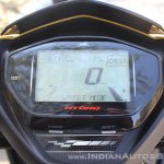 TVS Ntorq 125 cluster street mode first ride review