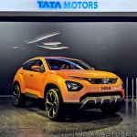 Tata H5X concept at Auto Expo 2018