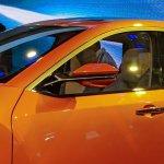 Tata H5X concept mirror at Auto Expo 2018