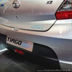 Tata Tiago EV rear fascia at Auto Expo 2018