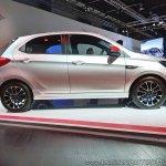 Tata Tiago JTP profile at Auto Expo 2018