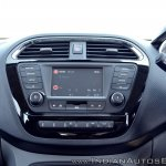Tata Tigor petrol long term user review infotainment system
