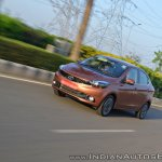 Tata Tigor petrol long term user review side