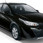 Toyota Yaris Cross Attitude Black