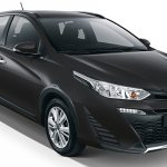 Toyota Yaris Cross Graphite Grey Metallic