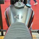 UM Renegade Sports S Vegas Edition tank at 2018 Auto Expo
