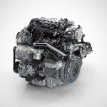 Volvo XC40 D3 2.0-litre Drive-E four-cylinder diesel engine
