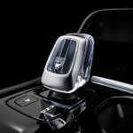 Volvo XC40 Inscription gearshift knob