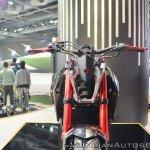 Yamaha Hyper Slaz Concept headlight at 2018 Auto Expo