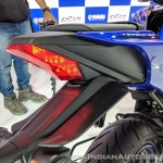 Yamaha YZF-R15 V 3.0 tail light at 2018 Auto Expo
