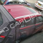 2018 Hyundai Creta (facelift) roof spy shot