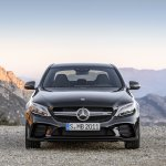 2018 Mercedes-AMG C 43 AMG 4MATIC (facelift) front