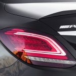 2018 Mercedes-AMG C 43 AMG 4MATIC (facelift) tail lamp