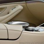 2018 Mercedes-Benz S-Class review test drive COMAND controller