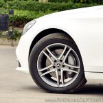 2018 Mercedes-Benz S-Class review test drive alloy