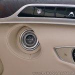 2018 Mercedes-Benz S-Class review test drive engine start stop button