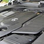2018 Mercedes-Benz S-Class review test drive engine