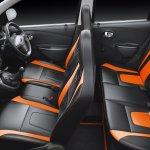 Datsun GO Remix Interiors