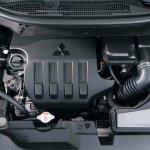 Philippines-spec Mitsubishi Xpander engine bay
