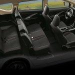Philippines-spec Mitsubishi Xpander interior