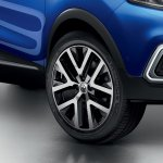 Renault Captur S-Edition S-Edition alloy wheel