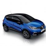 Renault Captur S-Edition S-Edition exterior