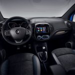 Renault Captur S-Edition interior
