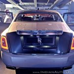 Rolls Royce Phantom VIII tail