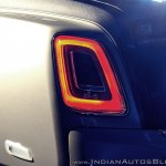 Rolls Royce Phantom VIII tail light