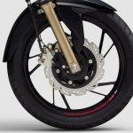 TVS Apache RTR 200 4V Race Edition 2.0 alloy
