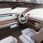 Tata EVision concept interior second image