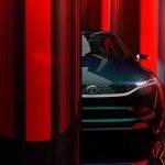 Tata EVision concept teaser