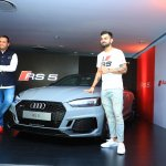 2018 Audi RS 5 Coupe India launch
