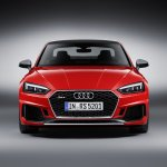2018 Audi RS 5 Coupe front