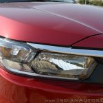 2018 Honda Amaze head light