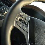 2018 Hyundai i20 facelift review steering controls
