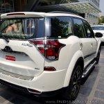 2018 Mahindra XUV500 accessorized