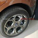 Ford EcoSport Titanium S alloys