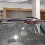 Ford EcoSport Titanium S black roof