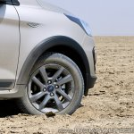 Ford Freestyle review alloy