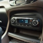 Ford Freestyle review automatic aircon