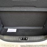 Ford Freestyle review boot space