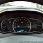 Ford Freestyle review instrument console