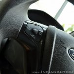 Ford Freestyle review steering controls
