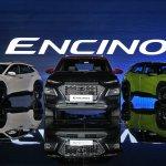 Hyundai Encino China launch