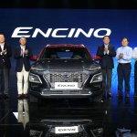 Hyundai Encino front