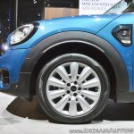 MINI Countryman alloy