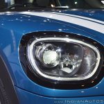 MINI Countryman headlight